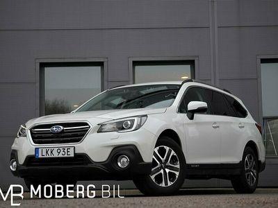begagnad Subaru Outback 2.5 AWD 175hk Active Backkamera Carplay