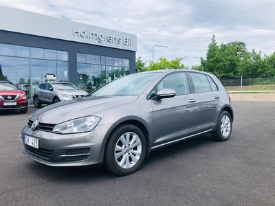 begagnad VW Golf 1.2 TSI (105hk) Bluemotion Technology