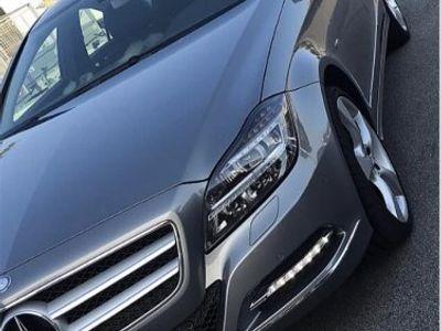 begagnad Mercedes CLS350 Sv-Såld, 19tum LÅGMIL -11