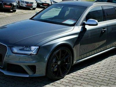 begagnad Audi RS4 Avant 4.2 FSI Quattro 450 HK