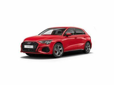 begagnad Audi A3 Sportback 45 TFSIE