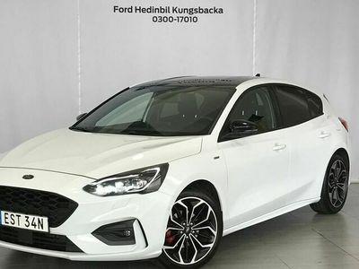 begagnad Ford Focus ST - Line 1.5 EcoBoost 8 - Aut, 150hk