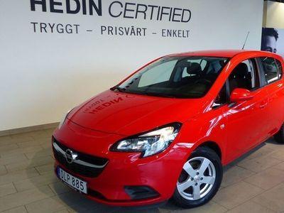 begagnad Opel Corsa Enjoy1.0 Turbo 5dr 115hk
