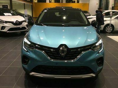 begagnad Renault Captur INTENS TCE 100HK