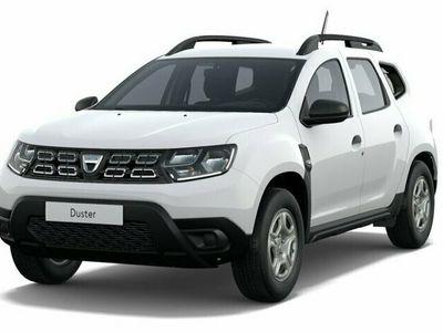 begagnad Dacia Duster  4x2 1,3 TCe 130 Comfort
