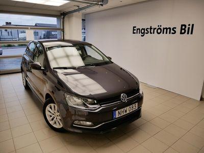 gebraucht VW Polo 1.2 TSI 90HK