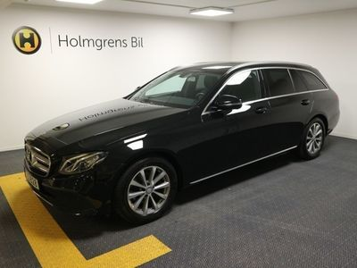 begagnad Mercedes E220 9G-Tronic / Avantgarde