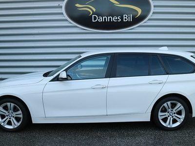begagnad BMW 114 320 d Touring Steptronic DRAG 2013, Personbil900 kr