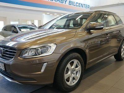 brugt Volvo XC60 D4 AWD Momentum Business E Pro Aut Blis Navi 2014, SUV 179 900 kr