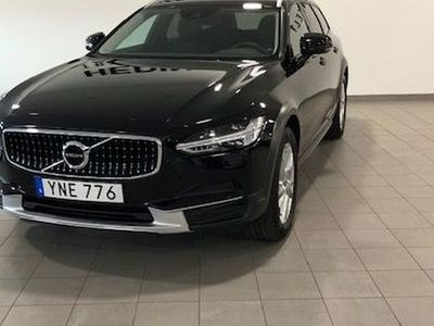 begagnad Volvo V90 CC Cross Country T5 AWD Momentum Automat 250hk