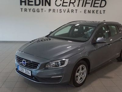 used Volvo V60 T3 Geartronic Automat