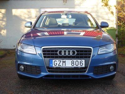 begagnad Audi A4 Avant 1.8 TFSI Pro Line