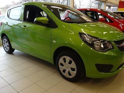 begagnad Opel Karl 1,0 2016, Halvkombi 109 900 kr