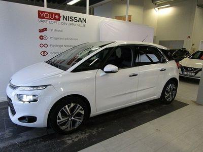 begagnad Citroën C4 Picasso 1.6 BlueHDI Euro 6 120hk