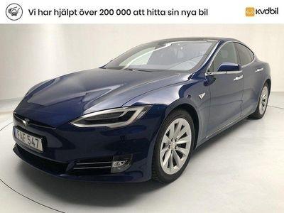 begagnad Tesla Model S 75 (388hk)