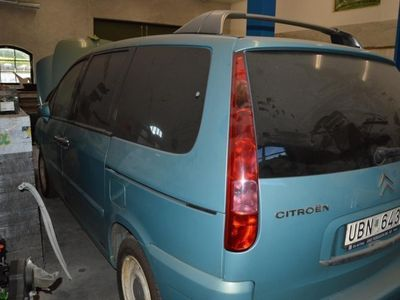 begagnad Citroën C8