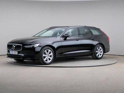 begagnad Volvo V90 D3 Business Aut