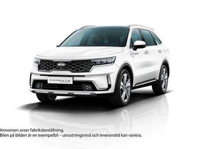 begagnad Kia Sorento 1.6 T-GDi Plug-in Hybrid Aut AWD Action