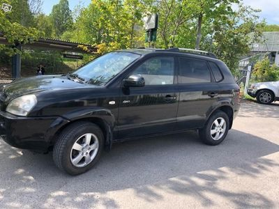 used Hyundai Tucson -04