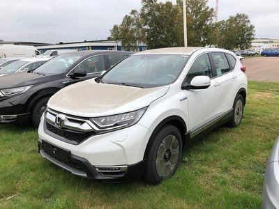 begagnad Honda CR-V 2,0 HYBRID Elegance AT 2WD KAMPANJ