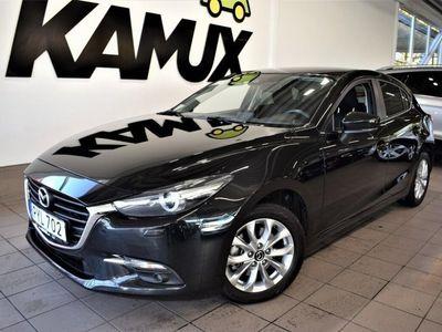 begagnad Mazda 3 Sport 2.0 SKYACTIV-G | Vision | 120 hk | Navi | S&V