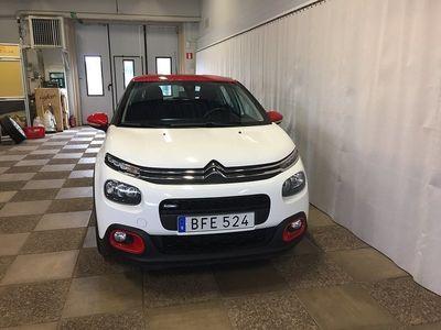 begagnad Citroën C3 FEEL 82