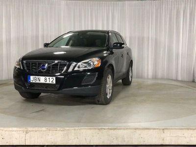 gebraucht Volvo XC60 T5 2WD (240hk)