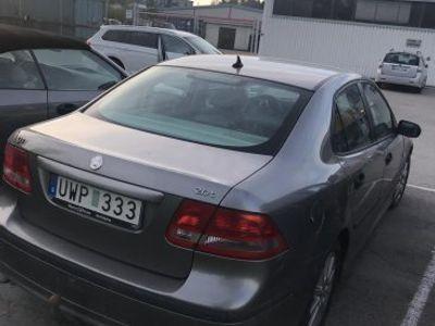 begagnad Saab 9-3 2.0 -04