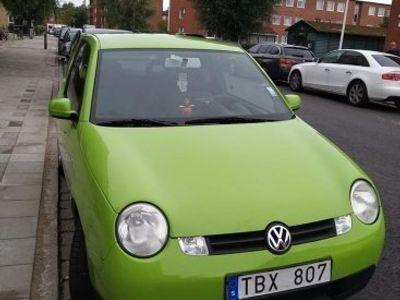 begagnad VW Lupo VW1.4 -02