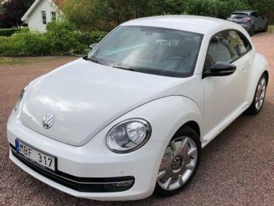 brugt VW Beetle GT Sport DSG 2.0TSI Turbo -12