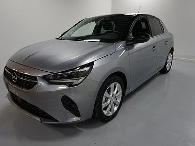begagnad Opel Corsa NYA 1.2T 100hk AUT Elegance Launch