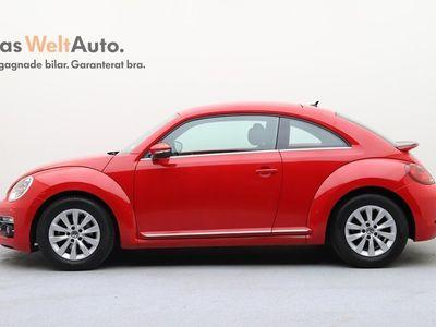 begagnad VW Beetle TheTSI150 DSG