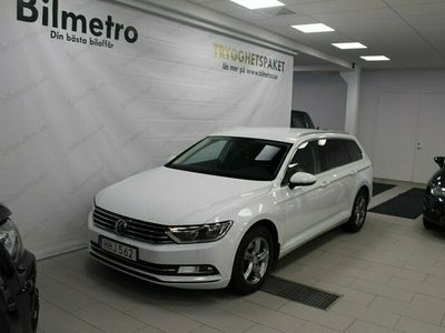 begagnad VW Passat Sportscombi SPORTCOMBI TSI 150 DSG, DRAGPAKET / ACTIV INFO / V