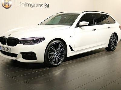 begagnad BMW 530 i Touring M-Sport Innovation