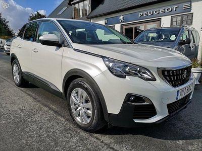 begagnad Peugeot 3008 Active PureTech 1.2 Automat
