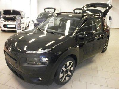 begagnad Citroën C4 Cactus BlueHDi 100 Man Halvkombi