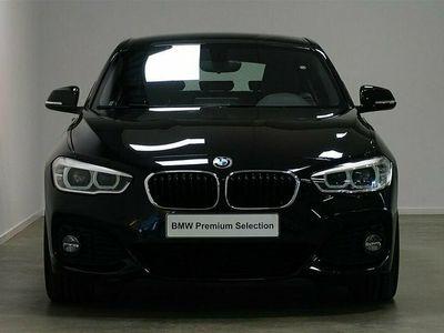 begagnad BMW 120 i Aut Navi HiFi Eluppvärmd Ratt