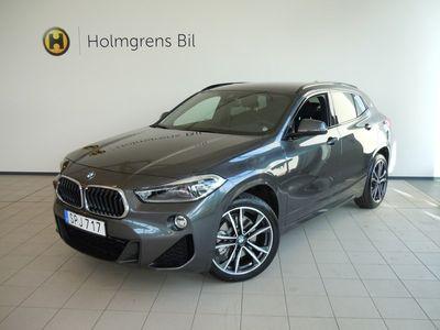brugt BMW X2 xDrive20d M Sport, Automat, Connected, Comfort