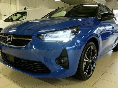 begagnad Opel Corsa GSI P130 AUT 2020, Halvkombi Pris 204 800 kr