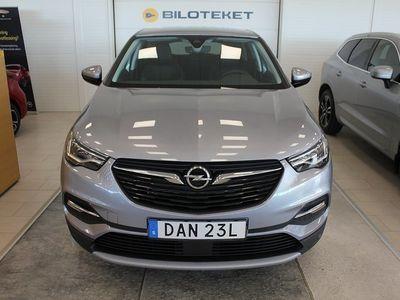 begagnad Opel Grandland X PHEV INNOVATION