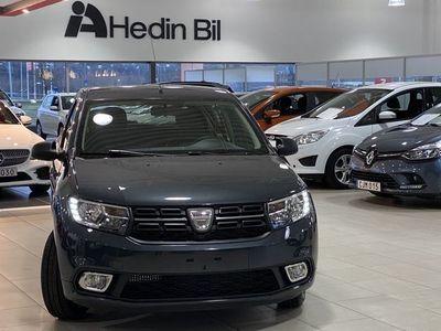 begagnad Dacia Sandero 0.9L TCE FAMILY EDITION