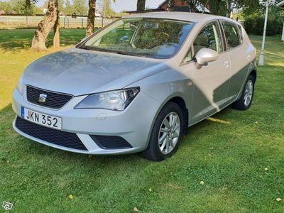 begagnad Seat Ibiza 1,2TSI 85hk 5d -14