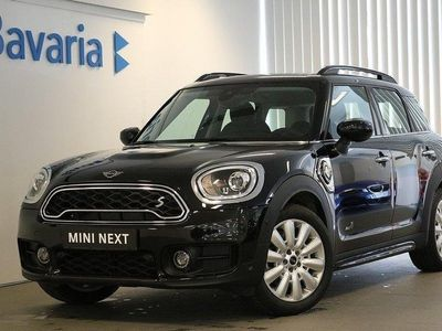 begagnad Mini Cooper Countryman SE ALL4 Experience Sal