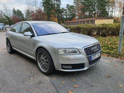 begagnad Audi V8 A8/S8 kit330hk