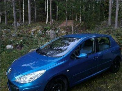 begagnad Peugeot 307 XT 1,6 HDI 5