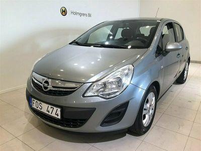 begagnad Opel Corsa 1.3 CDTi Ecoflex 95hk Enjoy