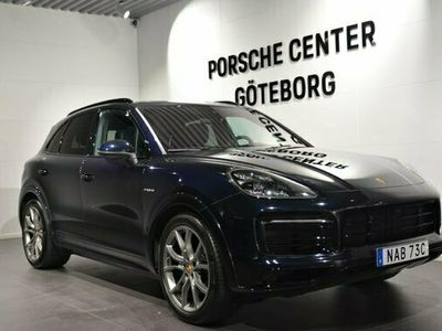 begagnad Porsche Cayenne E-Hybrid 2021, SUV Pris 1 095 000 kr