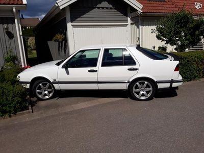 second-hand Saab 9000 cse 2,0 -96