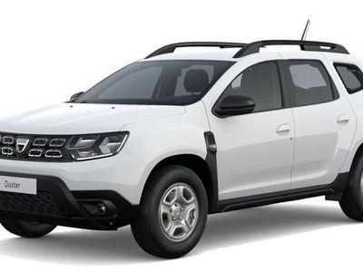 begagnad Dacia Duster 1.5 Blue dCi Comfort