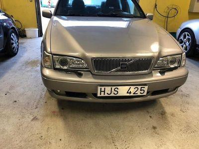 begagnad Volvo S70 2.5 144hk